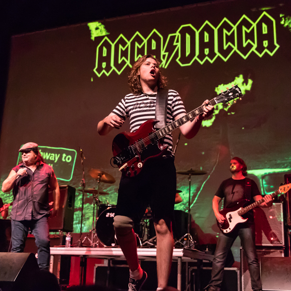 AC/DC Tribute Band